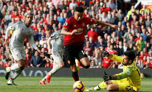 Enrique: Man Utd - Liverpool vẫn là trận cầu lớn nhất nước Anh - ảnh 1