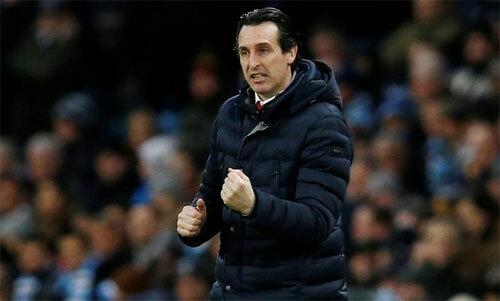 Emery: Arsenal sẽ làm được điều gì đó mùa này - ảnh 1
