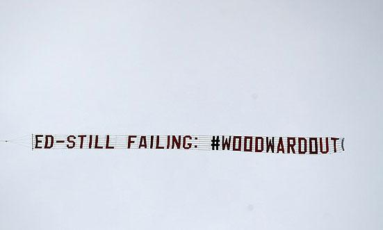 Ed Woodward: Tôi bị đồn là mua cầu thủ qua Youtube - ảnh 2