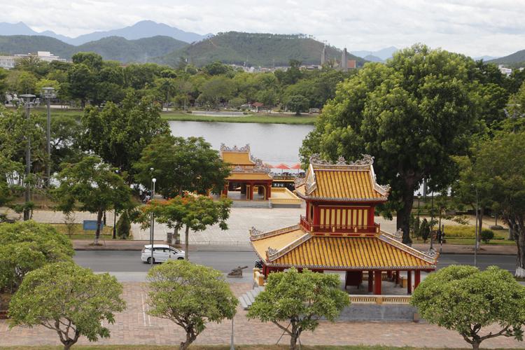VnExpress tổ chức giải chạy quy mô 5.000 người tại Huế