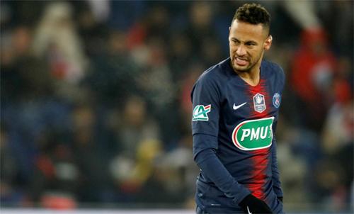 France Football: 2019 là năm đen tối của Neymar - ảnh 1