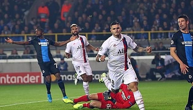 Mbappe lập hattrick giúp PSG đại thắng - ảnh 1
