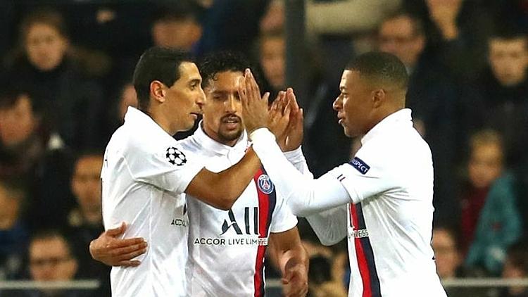 Mbappe lập hattrick giúp PSG đại thắng - ảnh 2