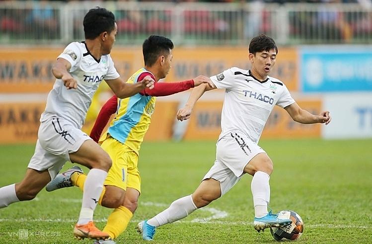 Khánh Hoà chia tay V-League - ảnh 4