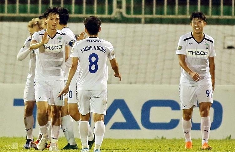 Khánh Hoà chia tay V-League - ảnh 3