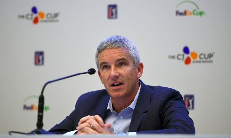 PGA Tour sẽ cho phép cá cược từ năm 2020 - ảnh 2