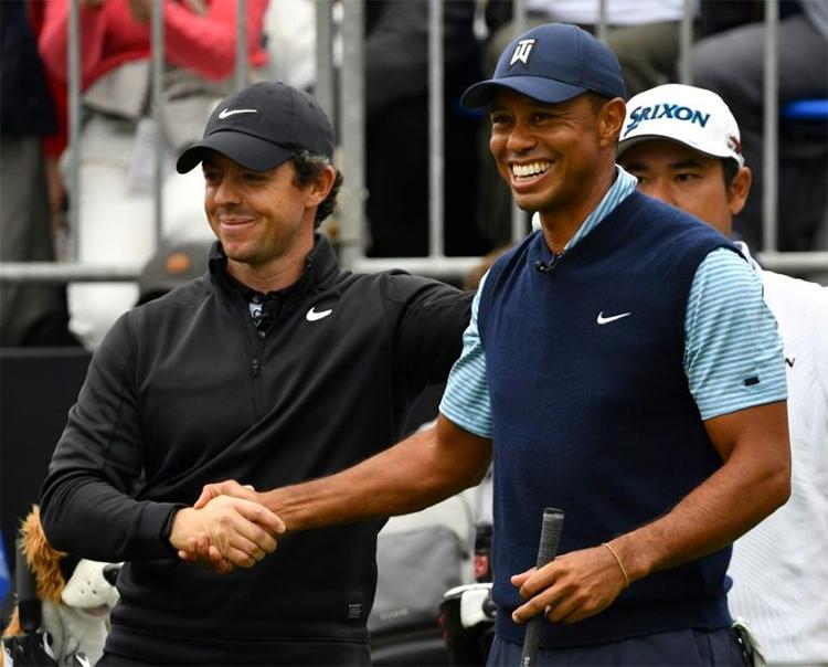 PGA Tour sẽ cho phép cá cược từ năm 2020 - ảnh 1