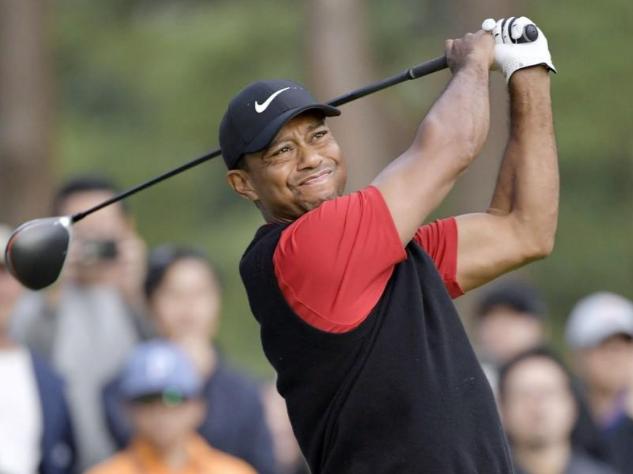 Woods vô địch Zozo Championship - ảnh 2
