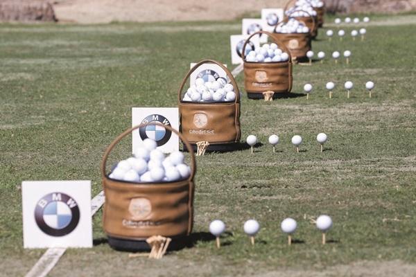 Phần thưởng tương đương 20 tỷ tại giải golf BMW Việt Nam - ảnh 1