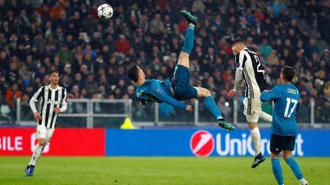 Ronaldo: 'Cùng thi đấu ở La Liga giúp tôi và Messi phát triển'