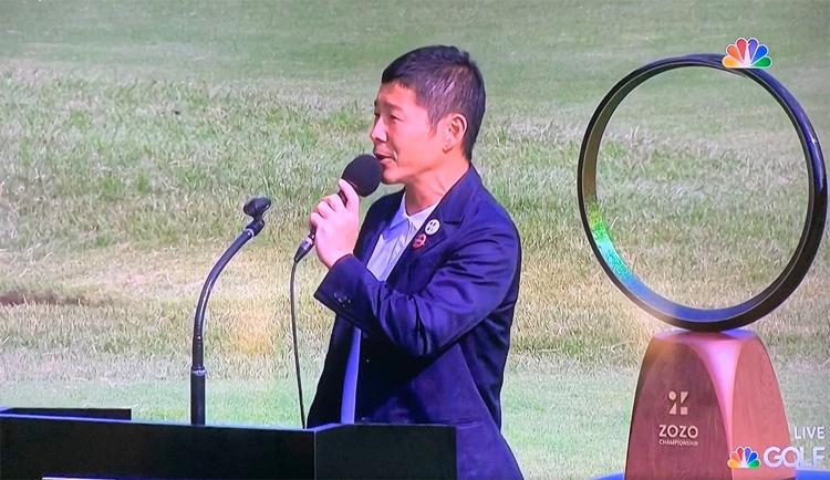 Thế giới golf dậy sóng vì Tiger Woods - ảnh 3