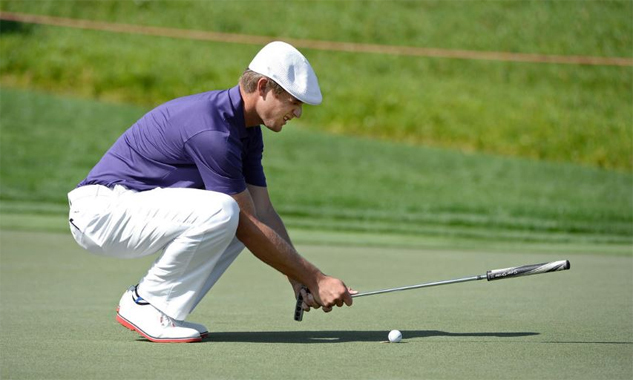 Nhiều golfer ngại đánh cùng Bác học điên - ảnh 1