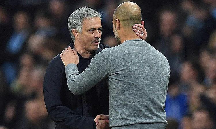 Mourinho: Nhiều HLV dùng kiểm soát bóng để quảng bá hình ảnh - ảnh 1