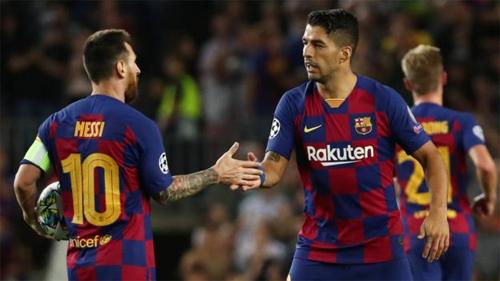Edmilson: Barca có thể đang đến cuối chu kỳ thành công - ảnh 1