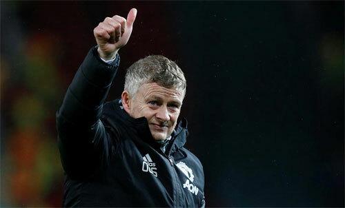 Solskjaer: Man Utd cần tái hiện phong độ ở châu Âu vào giải quốc nội - ảnh 1