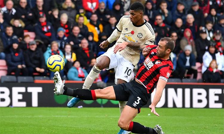 Scholes: Vấn đề lớn nhất của Man Utd là hàng công - ảnh 1