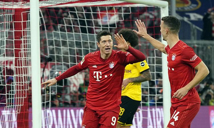 Bayern thắng áp đảo Dortmund - ảnh 4
