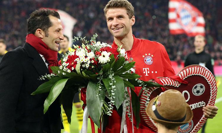 Bayern thắng áp đảo Dortmund - ảnh 3