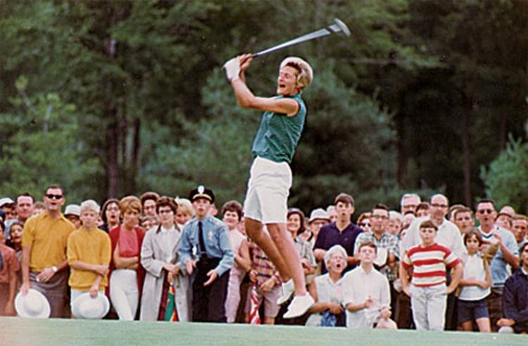 Nữ hoàng golf bị lãng quên - ảnh 2