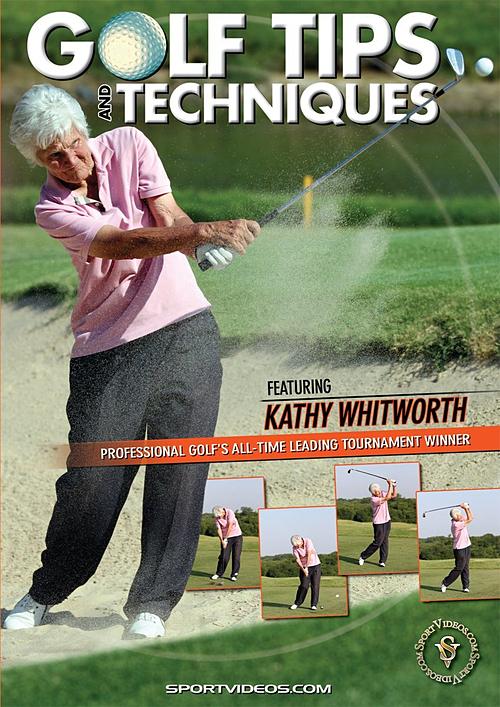 Nữ hoàng golf bị lãng quên - ảnh 3