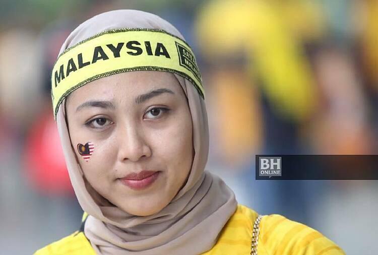 Malaysia - Thái Lan - ảnh 5