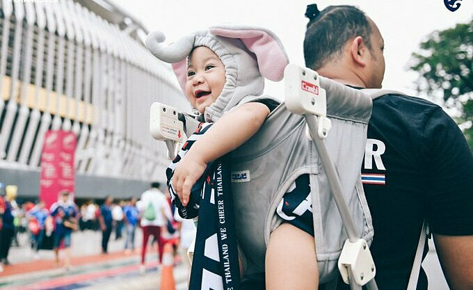 Malaysia - Thái Lan - ảnh 3