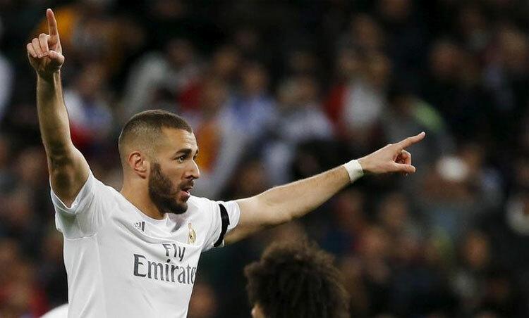 Benzema: Hãy để tôi thi đấu cho một đội tuyển khác - ảnh 1