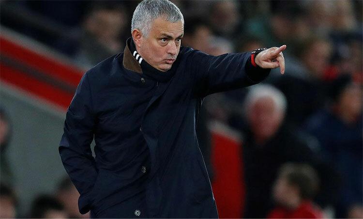 CĐV: Tottenham rồi sẽ khổ vì cái tôi của Mourinho - ảnh 1