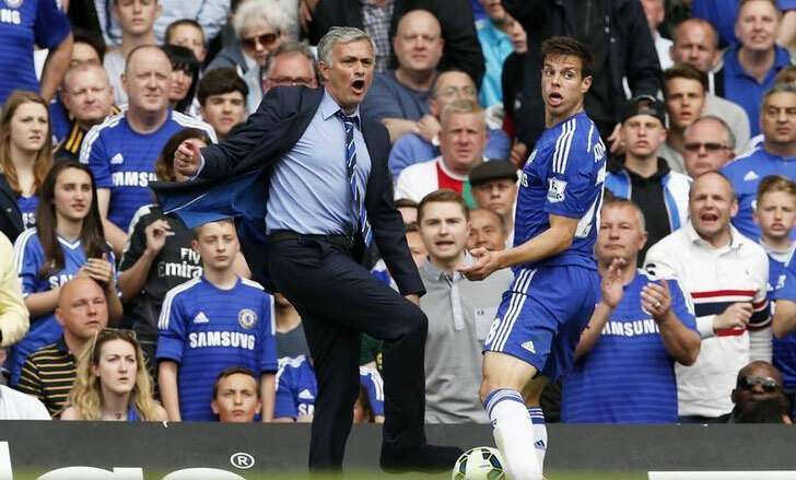 Mourinho là một trong những HLV thành công nhất 20 năm qua. Ảnh: Reuters