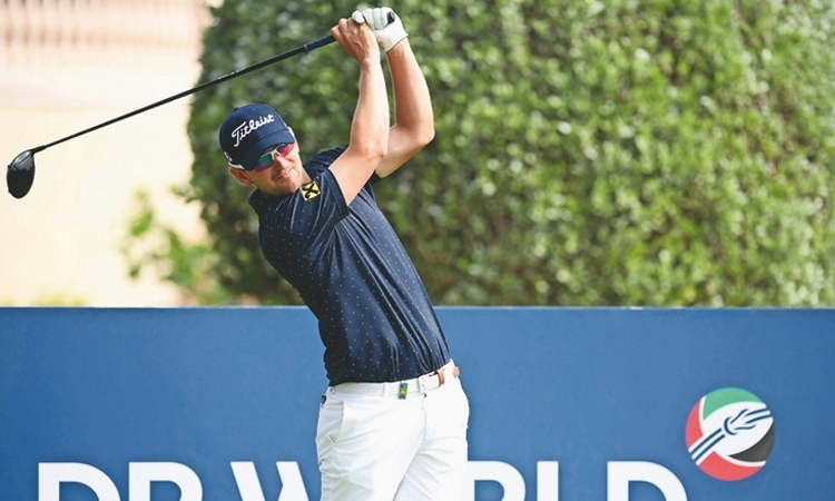 Năm ứng viên golfer hay nhất mùa European Tour - ảnh 2
