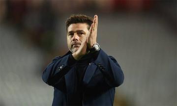 Pochettino - người định vị lại chỗ đứng của Tottenham