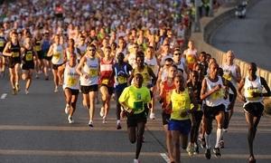 Những lợi ích cho sức khỏe của môn chạy bộ