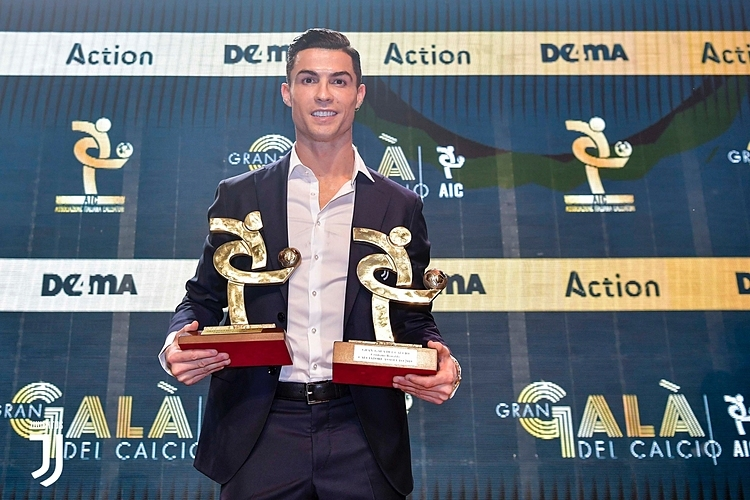 Jorge Mendes: Ronaldo là cầu thủ hay nhất lịch sử - ảnh 1