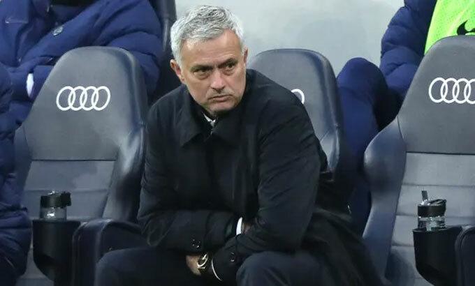 Mourinho bình thản và khiêm tốn trước ngày trở lại Old Trafford. Ảnh: Shutterstock