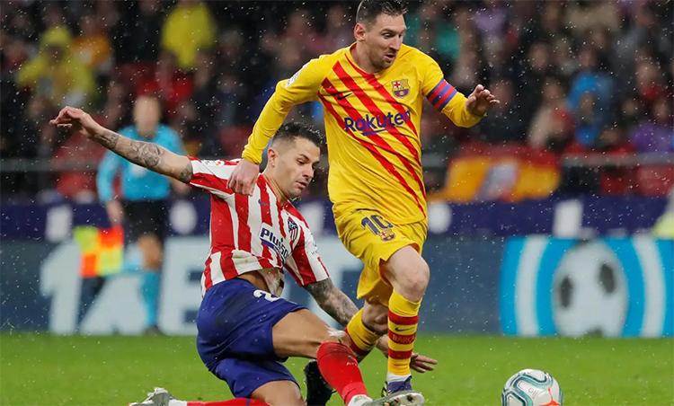 Rivaldo: Messi có thể rời Barca trong vài năm tới - ảnh 1