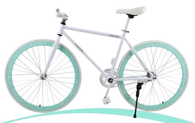 Những mẫu xe đạp thể thao cho người trẻ - ảnh 3