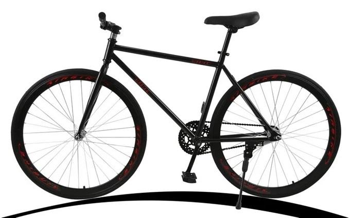 Những mẫu xe đạp thể thao cho người trẻ - ảnh 2