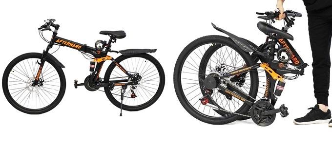 Những mẫu xe đạp thể thao cho người trẻ - ảnh 4