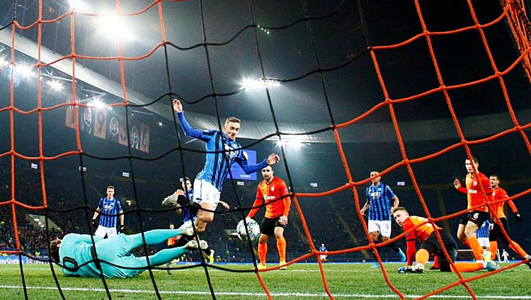 Atalanta giành vé vào vòng 1/8 Champions League - ảnh 2