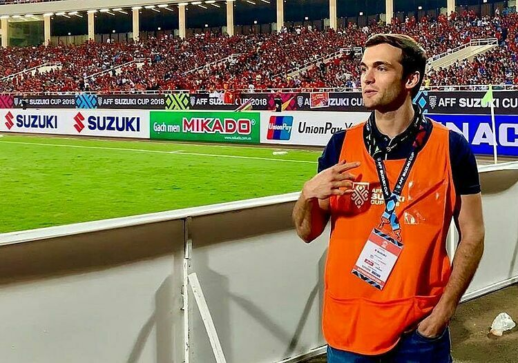 Đại diện La Liga: Tuấn Anh hội đủ khả năng thi đấu ở Tây Ban Nha - ảnh 1