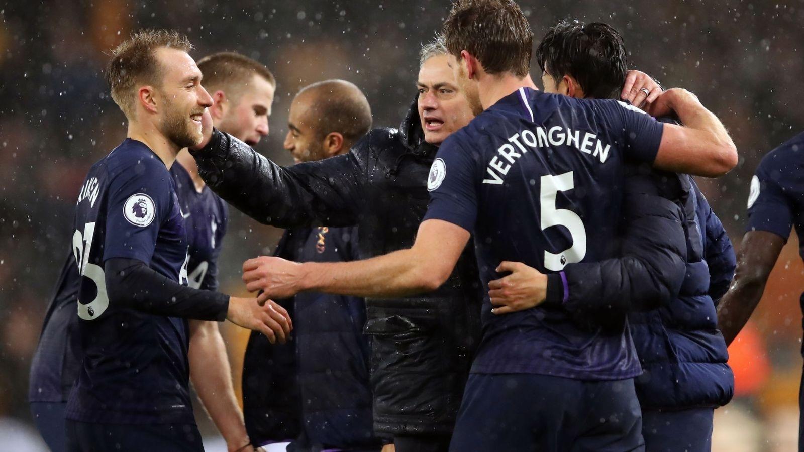 Tottenham - Chelsea và những trận cầu đinh tuần này