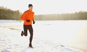 Chạy trong mùa đông cần giữ ấm, khởi động kỹ