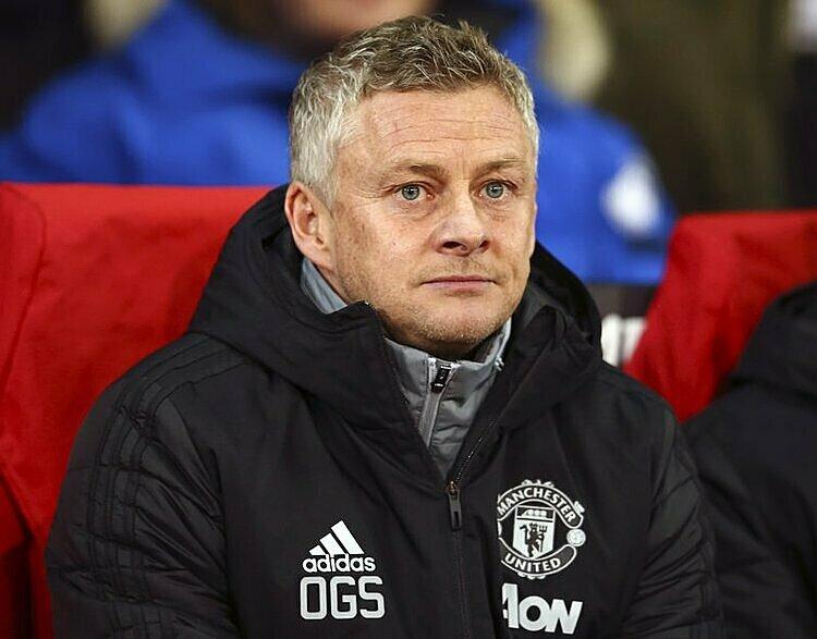 Solskjaer kỳ vọng nhiều ở dàn sao trẻ Man Utd mùa này. Ảnh: AP.