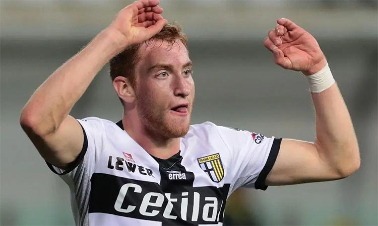 Kulusevski là một phát hiện của Serie A mùa này. Ảnh: ANSA.