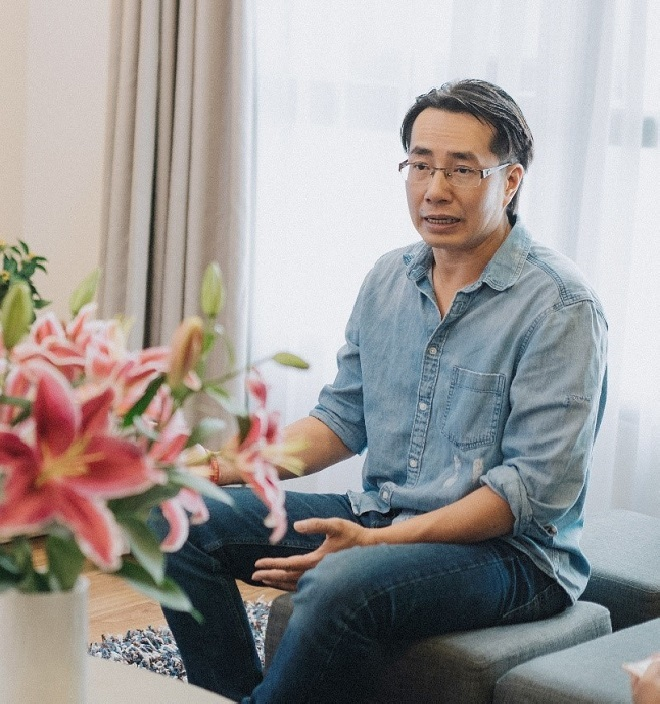 Yếu tố lịch sử và kinh nghiệm của ông Park được bình luận viên kỳ vọng sẽ lặp lại tại giải năm nay.