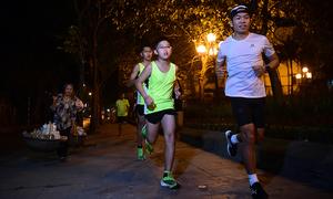 Giải chạy VnExpress Marathon sắp kết thúc ưu đãi chào Xuân