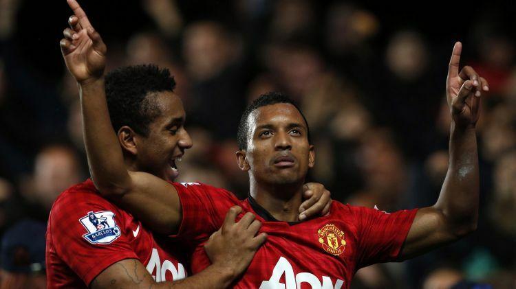 Nani: Khi bị cho sẽ thua, Man Utd có động lực lớn - ảnh 1