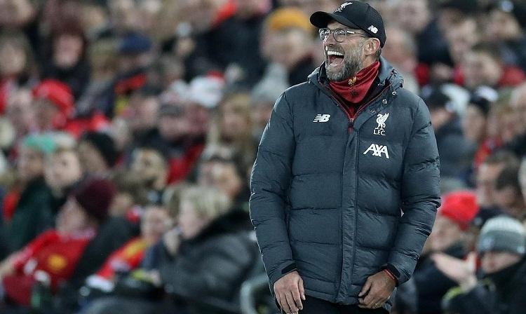 Klopp: Liverpool không thể thống trị như Man Utd thời Ferguson - ảnh 1