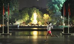 Ngày cuối áp dụng ưu đãi 'Chào xuân' cho VnExpress Marathon