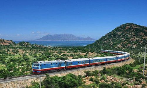 Công ty Cổ phần Vận tải đường sắt Hà Nội tung ra nhiều khuyến mãi, ưu đãi cho hành khách đi tàu